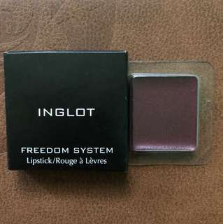 Inglot Freedom Lipstick Refill #87