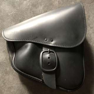Willy & G Swingarm Bag (For Harley)