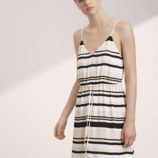 Aritzia Casimir Dress
