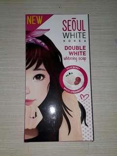 Seoul White Korea (3x90g)