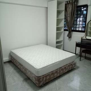 Master room  and common Rm for rent