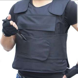 (CLEARANCE) Stab proof Vest