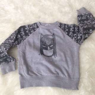 Sweater Boys 4-5thn