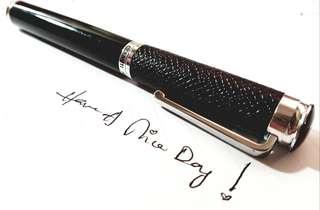 New&Unused☆Cerruti 1881 Pen