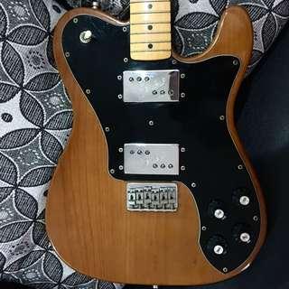 Fender telecaster deluxe CIJ
