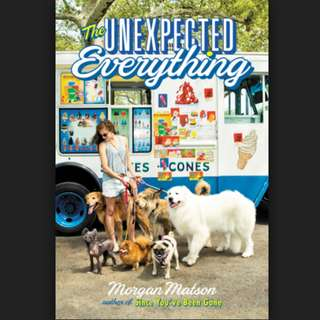 Ebook // The Unexpected Everything by Morgan Matson