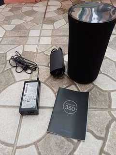 Samsung 360 R1 Bluetooth speaker