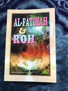 (Percuma) Al-fatihah dan Roh