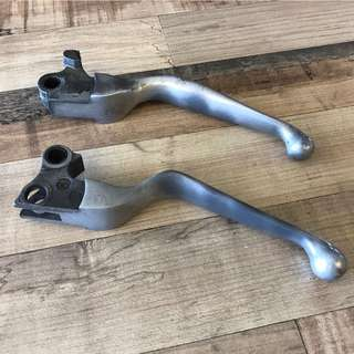 Harley Clutch & Brake Levers