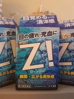 Z! Drops