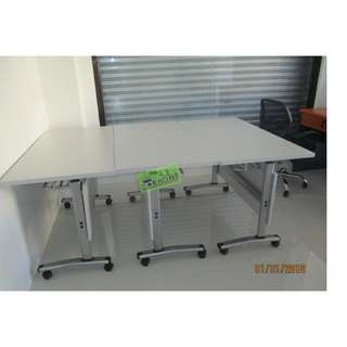 St-C4205 office furniture - partition training table