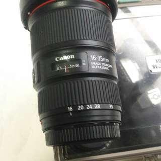 Lens 16.35mm