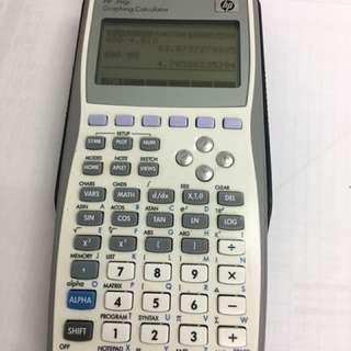 Graphic Calculator HP 39gs