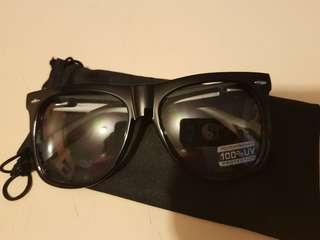 Mens/womens NERD glasses frames