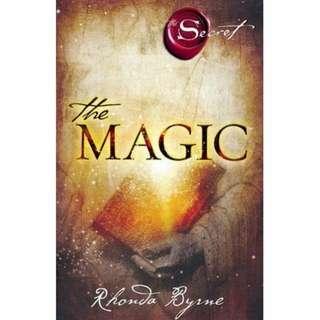eBook - The Magic by Rhonda Byrne