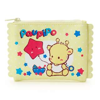 Japan Sanrio Pau Pi Po Pocket Tissue Pouch