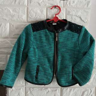 Jacket Poney Collection