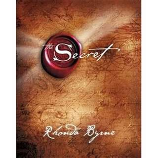 eBook - The Secret by Rhonda Byrne