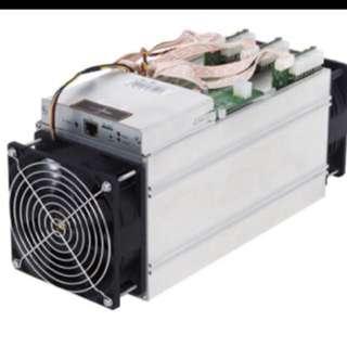 Bitcoin mining machine T9