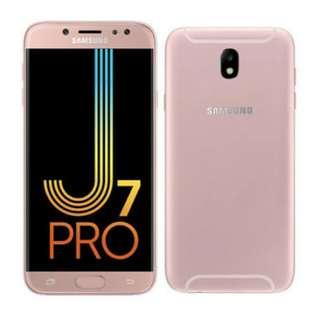 Ready Samsung J7 pro kredit 3 menit