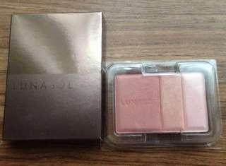 Lunasol Coloring cheeks N05 ( RS) ( refill )