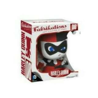 Funko Fabrikations Harley Quinn