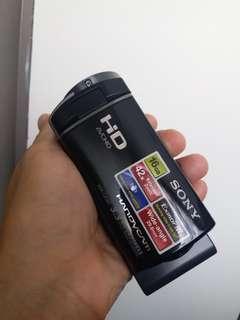 Sony Handycam cx160