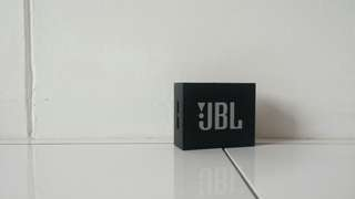 JBL GO Wireless Bluetooth Speaker