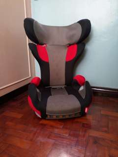 Aprica  Baby car seat from japan