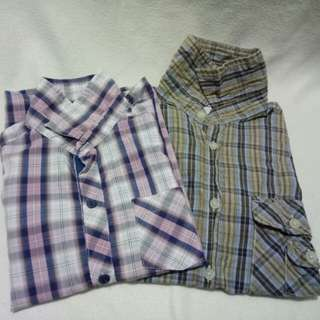 Sale! Bundle shirts for boys