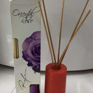 Refan Bulgaria Products保加利亞玫瑰產品 - 保加利亞玫瑰香薰棒(東方玫瑰味)