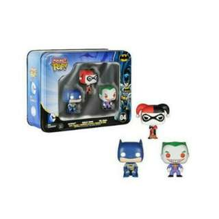Funko Pop DC Comics Pocket Pop