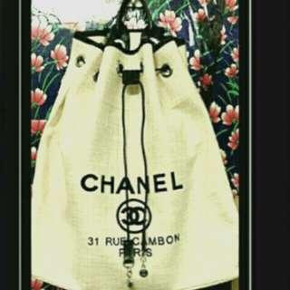 2款全新Chanel超高仿大袋(代朋友放~不散買)