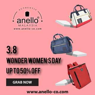 50% Off International Women's Day (3)