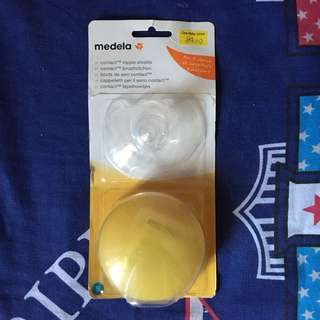 Nipple shield size S