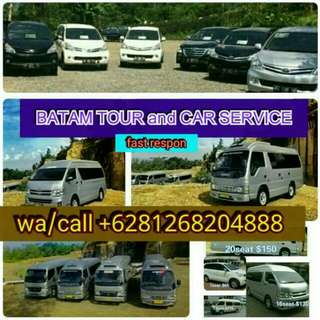 PROMOtransportasi 7seat one day $50, 13seat one day $100, 16seat one day $110 including driver, fuel, parking free Wi-Fi fast respond WA+6281268204888