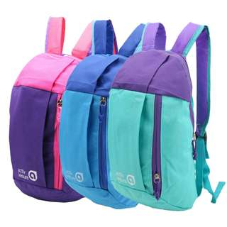 Outdoor Foldable Lightweight Travel Backpack