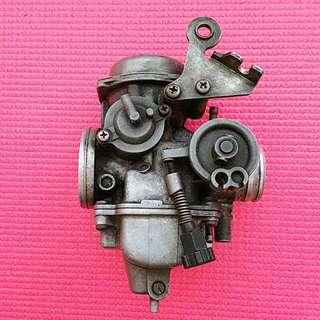 Honda Phantom TA200 Modified Carburetor or Carb Modification for power