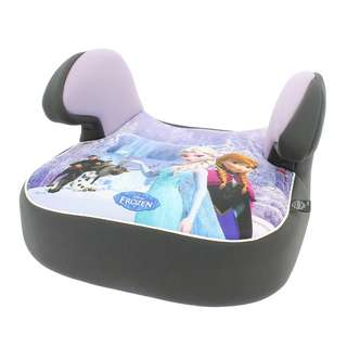 Disney frozen booster seat