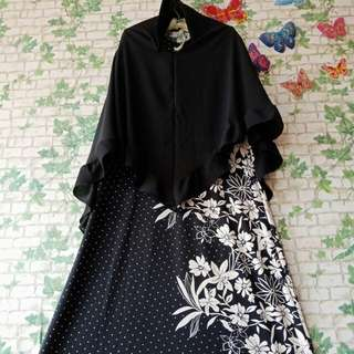 Set gamis limited