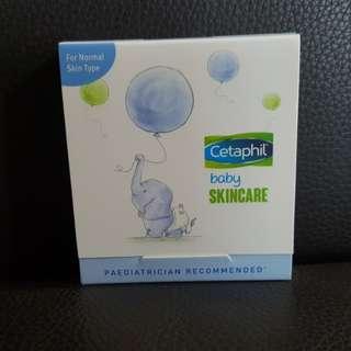 Cetaphil Baby Gentle Wash and Shampoo