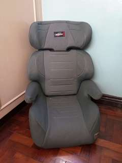 Combi Baby Car seat made in italy