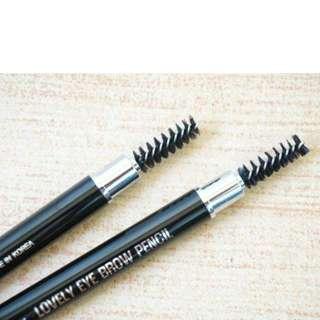 TONYMOLY Lovely Eyebrow Pencil
