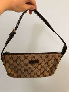 Gucci should clutch classic