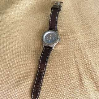 💥Fast Deal💥$ 50.-💥Camel Trophy Watch For Him