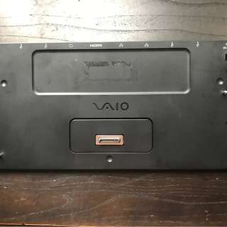Various Sony VAIO Laptop Parts & Accessories