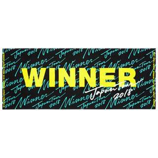 WINNER SPORT TOWEL(WINNER JAPAN TOUR 2018)
