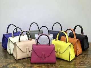 Valextra Handbag