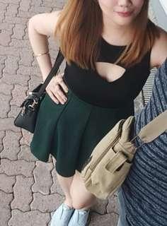 KOREAN HW Skirt