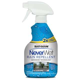 Never Wet Rain Repellent